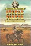 Quanah Parker  by  Len Hilts