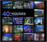 40 Houses Oscar Riera Ojeda