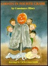Ghosts in Fourth Grade Constance Hiser