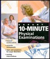 Expert 10-Minute Physical Examinations Roth Publishing