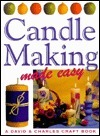Candle Making Made Easy  by  Susan Penny