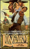 Longarm and the Taos Terror (Longarm, #170)  by  Tabor Evans