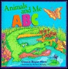 Animals and Me ABC Connie Beyer Horn