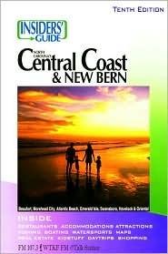 North Carolinas Central Coast & New Bern Vina Hutchinson-Farmer