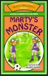 Martys Monster Nancy Ellen Hird