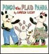 Pingo, the Plaid Panda  by  Loreen Leedy