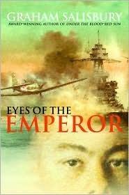 Eyes of the Emperor Graham Salisbury