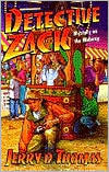 Detective Zack: Mystery on the Midway (Detective Zack, #8) Jerry D. Thomas