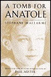 Tomb for Anatole Pa  by  S. Mallarme