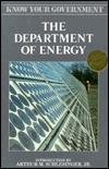 The Department Of Energy  by  Catherine Tuggle