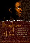 Daughters of Africa Margaret Busby
