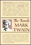 The Family Mark Twain Mark Twain