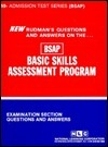 Basic Skills Assessment Program  by  Jack Rudman