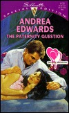 The Paternity Question Andrea Edwards