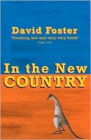 In the New Country David Foster