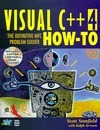 Visual C++ 4 How-To  by  Scott Stanfield