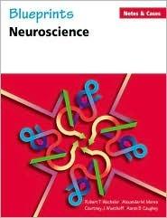 Blueprints Notes & Cases—Neuroscience  by  Robert Wechsler