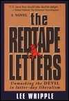 The Redtape Letters: Unmasking the Devil in Latter-Day Liberalism: A Novel  by  Lee Whipple