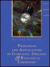 Principles & Applications of Inorganic, Organic, & Biological Chemistry Robert L. Caret