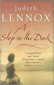 A Step In The Dark  by  Judith Lennox