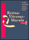 Retina-Vitreous-Macula: A Color Text, 2-Volume Set  by  David R. Guyer