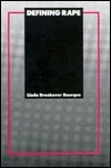 Defining Rape Linda Brookover Bourque