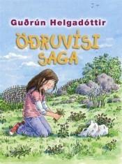 Öðruvísi saga (Öðruvísi-bækurnar, #3) Guðrún Helgadóttir
