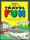 Highlights Book Of Travel Fun Beth   Murray