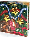 christmas mouses big adventure Sally Doherty