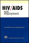 HIV/AIDS and Employment Louis NDaba