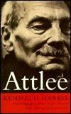 Attlee  by  Kenneth Harris