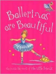 Little Friends Ballerina  by  Kath Smith