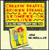 Cheatin Hearts, Broken Dreams and Stomp Jim McMullan