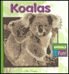 Koalas  by  E. Melanie Lever