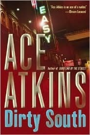 Dirty South Ace Atkins