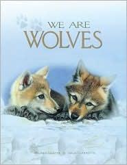 We Are Wolves Melinda Julietta