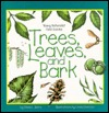 Trees, Leaves, and Bark Diane L. Burns