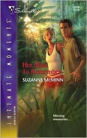 Her Man to Remember  by  Suzanne McMinn