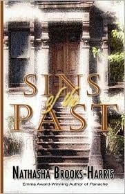 Sins of the Past Nathasha Brooks-Harris