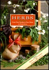 Herbs: From Your Garden to Your Home Courage Books