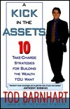 A Kick in the Assets  by  Todd Barnhardt