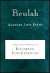Beulah Augusta Jane Evans