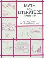 Math And Literature: (Grades 4 6)  by  Rusty Bresser
