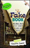 The Fake Book Timothy Gower