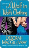 A Wolf in Wolfs Clothing (Sisters of Colford Hall, #3)  by  Deborah MacGillivray