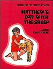 Matthews Day with /Sheep Anna Farncombe