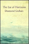 Lie Of Horizons  by  Desmond Graham