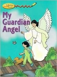 My Guardian Angel Col/ACT Book  by  Virginia Helen Richards