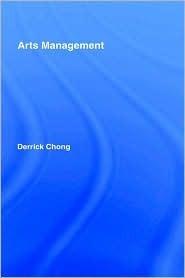 Arts Management  by  Derrick Chong