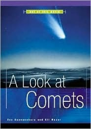 A Look at Comets Ray Spangenburg